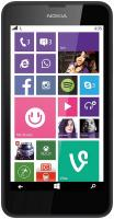 Nokia Lumia 635 Black - Gut